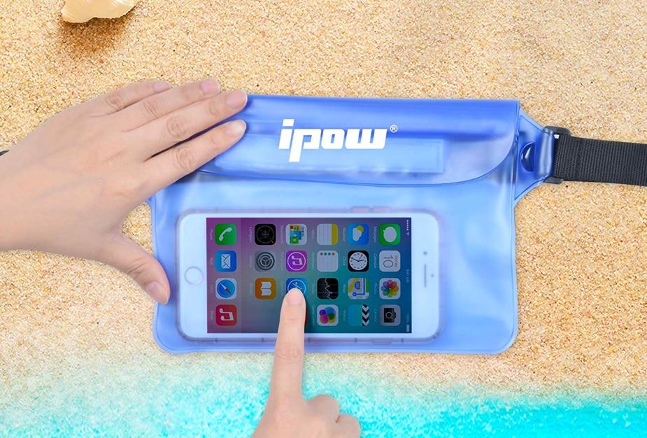pochette étanche Ipow