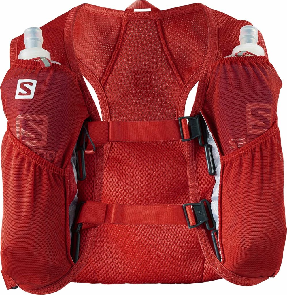 Gilet hydratation SALOMON Agile-2